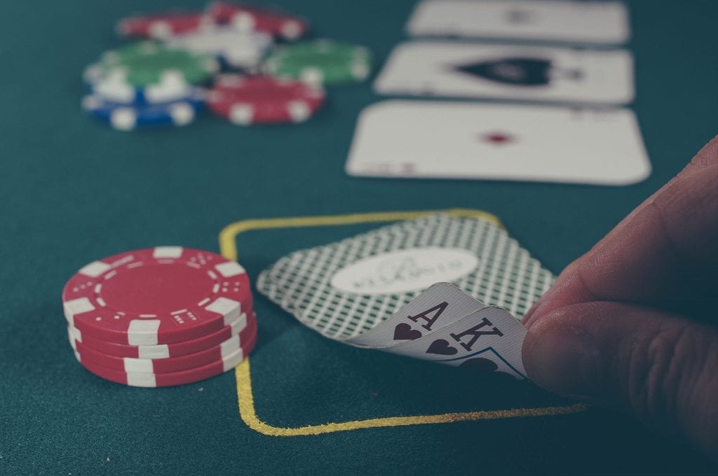 Live Blackjack Dealer Schweiz
