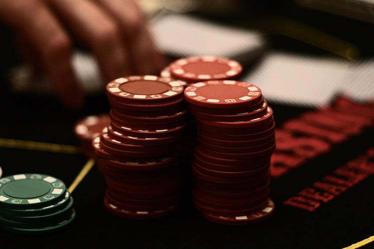 Live Caribbean Stud Poker Schweiz
