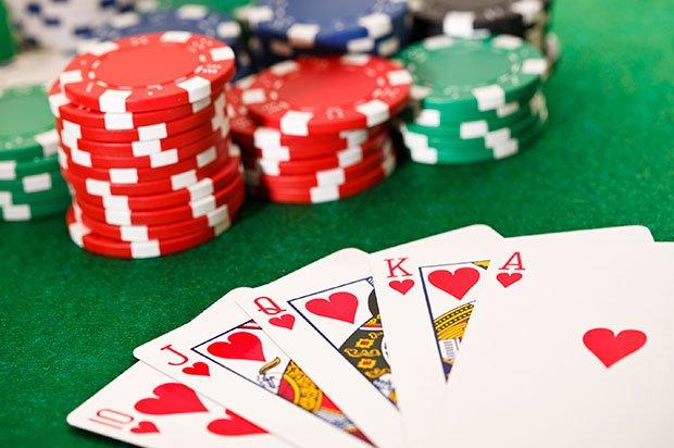 Live Casino Spiele Schweiz