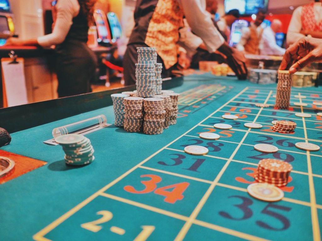 Live Roulette Dealer Table Schweiz