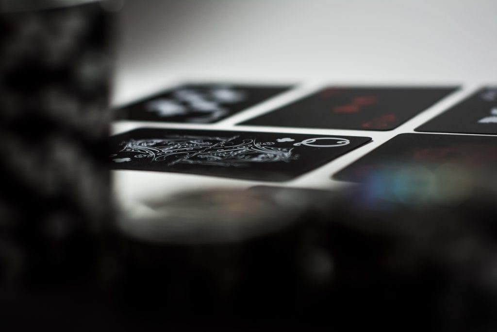 Live three card poker Schweiz