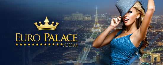 Euro Palace Live Dealer Casino