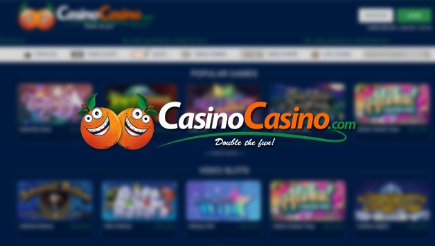 casinocasino live dealer