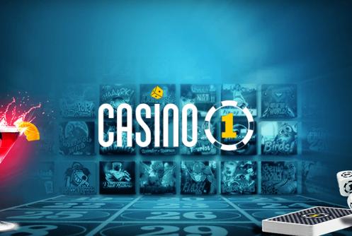 Casino1Club live dealer