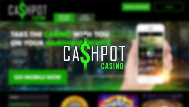 Cashpot live casino scwheiz