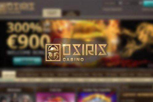 Osiris Casino Live Casino Schweiz