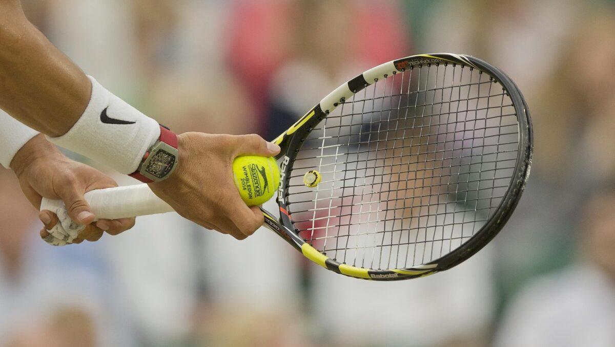 tennis wetten Schweiz