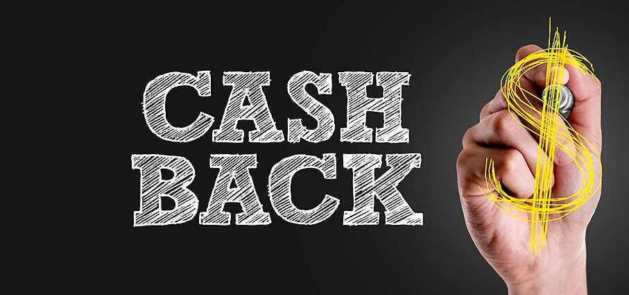cashback Schweiz