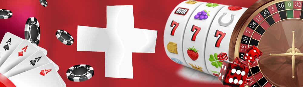 beste Schweizer casinos